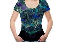 I'd wear that! / by Serena Howlett