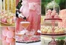 Pretty Pink Things / by Sonya Okubule
