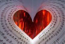 Music Art / by Serena Howlett