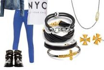 Lulu Avenue must haves / by Carrie Ross