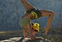 Ashtanga Yoga / by Berni Bunster