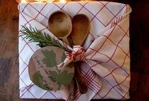 Gift ideas / by Ashley Curcio