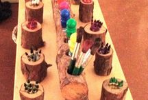 Classroom Ideas! / by Katie Hopkins