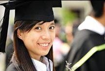 Grad School Prep / by Alfred State Career Development