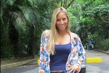 CollegeFashionista: The Blonder The Better / by Manuela Almeida