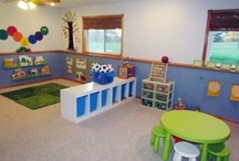 Daycare Thoughts / by Carol Aleshire
