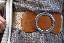 CollegeFashionista: Bold Belts / by Manuela Almeida