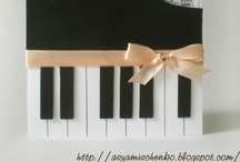 Teaching Piano!!!!! / by Lisa Heney