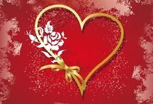 Valentine's Day Cards / Broadway/ Concert/ Valentine's Day / @KCStarlight / by Starlight Theatre