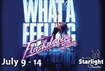 Flashdance (July 9 - 14, 2013) at Starlight Theatre / by Starlight Theatre
