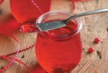 Jams/Jellies / by Marylou Bell