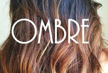 Ombré  / by Lisa Heney