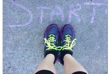 Running Inspiration / by Julie Leonard