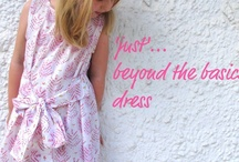 Kid Clothing Tutorial and Ideas / by Amy Downing Magda