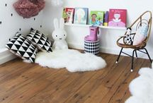 INTERIORS, CHILD, TEEN / Fresh interior decor for child and teen / by Joy Miles Gimbel