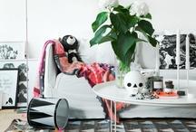 Livingroom Inspiration / by Kate Cho