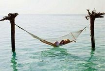 Lazy Summer Days / by Rita Fidis
