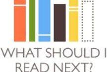 Reading / by Shauna Dunlap