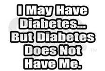 Type 1 Diabetes / by Shauna Dunlap