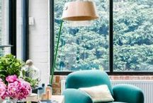 Home Design & Architecture / Architecture, lighting & design ideas for building & creating your dream home / by Jordan Ashleigh