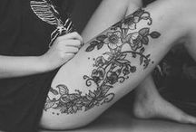 Tattoos and Piercings / by Shauna Dunlap