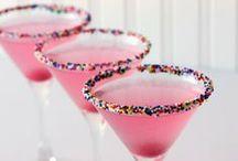 Recipes - Drinks / by Shauna Dunlap
