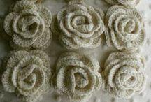 Sew/Knit/Crochet / by Shauna Dunlap