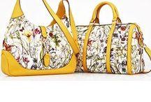 Fave handbags / by Rita Fidis