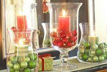 Seasonal - Winter / Christmas / New Years / by Shauna Dunlap