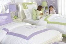 Little Girl Room / Ideas for decorating for a little girl / by Rita Fidis