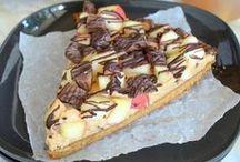 Recipes - Snacks / by Shauna Dunlap