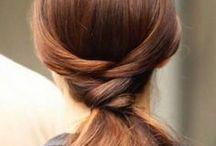 Hair  / by Shauna Dunlap