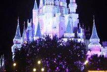 Everything Disney / by Jordan Ashleigh
