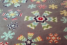Quilts and more  / by Shelley Uptain