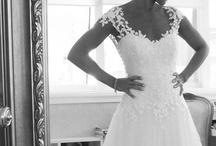 Dream Wedding! / by Molly Opelt