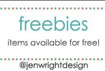 FREE!!!! / by Jen Wright