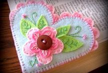 Manualidades / Crochet Palitos Paño lenci y otros / by Silvia La Rosa Napurí