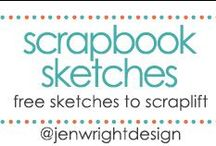 Sketch Challenges / by Jen Wright