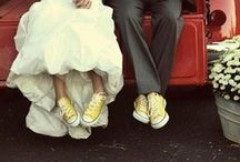Indie Wedding / Quirky, rebellious and FUN! / by Beau-coup