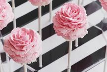 CAKE POPS / by Cobalt Events