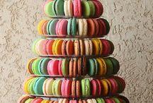 Macarons & Designer Cookies / Special Cookies  / by Cobalt Events
