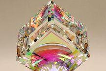 Glass Art / by Jody Pedroza
