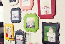 Frame It / by Tangela Fields