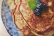 Paleo or low carb breakfasts / by Jackie Price