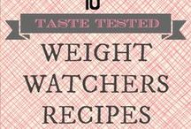 Cooking / Weight Watchers / Paleo / Recipes, tips & etc.  / by The Charmed Hour