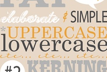 Free Fonts / by Emily Dugan (SweetlyScrapped.com)