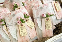 Pretty Packaging / by Emily Dugan (SweetlyScrapped.com)
