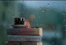 Just call me worm. / I love books! / by Becca Bartuska