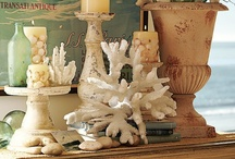 centerpeices and tablescapes / by Linda Jane Stewart