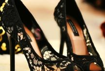 shoes / by Felicia Hart